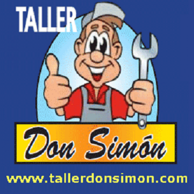 Taller Don Simon